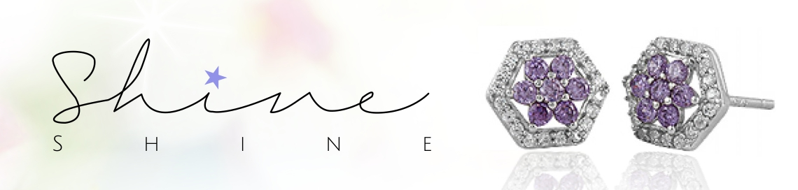SHINE SHINE (Joyas Plata Mujer) - Regalanda