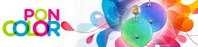 Pon Color - Regalanda