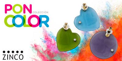 Colección Pon Color